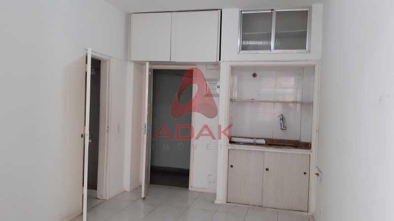 20200813_152955 - Kitnet/Conjugado 25m² para alugar Centro, Rio de Janeiro - R$ 700 - CTKI00788 - 1