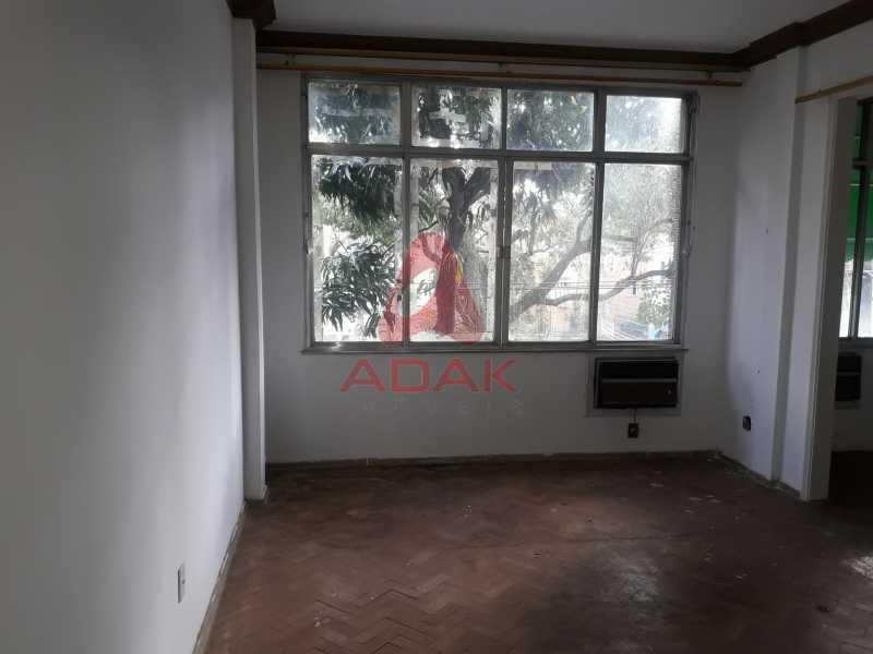 20200815_154940 - Apartamento 3 quartos à venda Rio Comprido, Rio de Janeiro - R$ 360.000 - CTAP30123 - 1