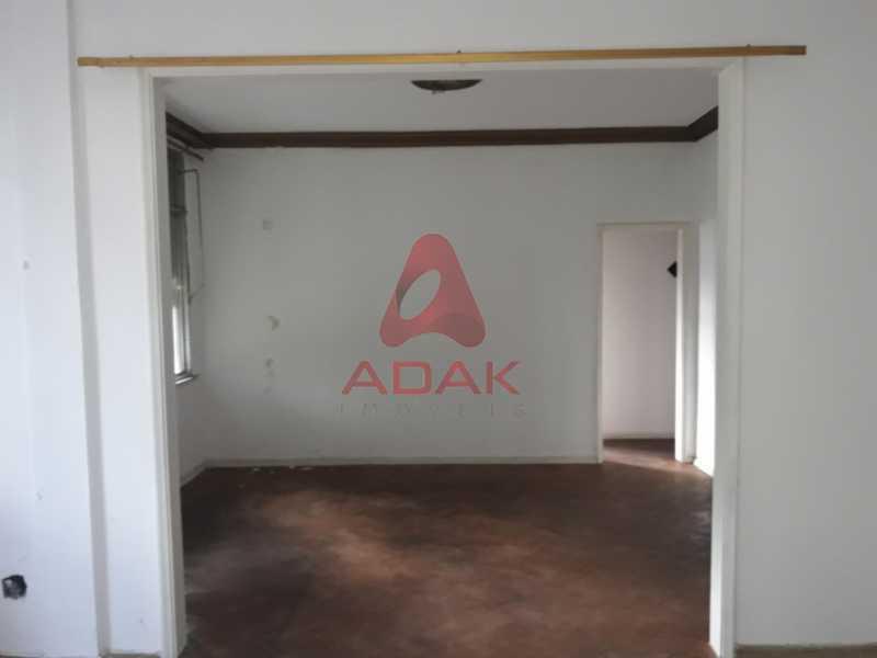 20200815_154950 - Apartamento 3 quartos à venda Rio Comprido, Rio de Janeiro - R$ 360.000 - CTAP30123 - 3
