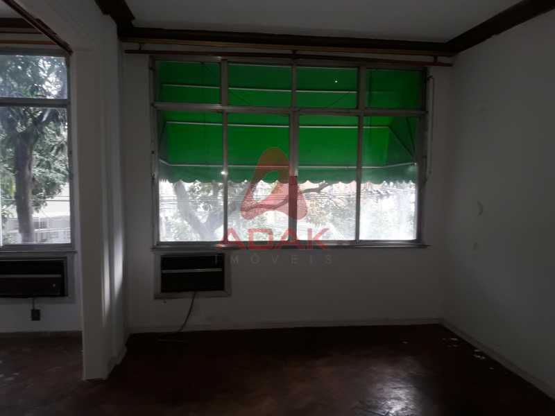 20200815_155002 - Apartamento 3 quartos à venda Rio Comprido, Rio de Janeiro - R$ 360.000 - CTAP30123 - 4