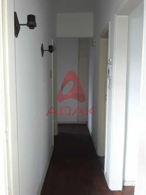20200815_155137 - Apartamento 3 quartos à venda Rio Comprido, Rio de Janeiro - R$ 360.000 - CTAP30123 - 9