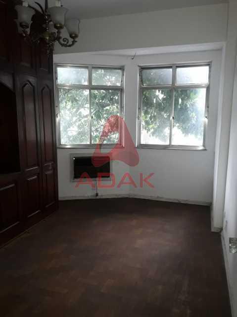 20200815_155149 - Apartamento 3 quartos à venda Rio Comprido, Rio de Janeiro - R$ 360.000 - CTAP30123 - 10