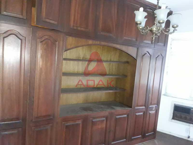20200815_155200 - Apartamento 3 quartos à venda Rio Comprido, Rio de Janeiro - R$ 360.000 - CTAP30123 - 11