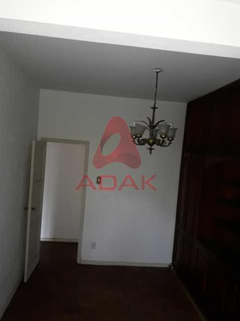 20200815_155217 - Apartamento 3 quartos à venda Rio Comprido, Rio de Janeiro - R$ 360.000 - CTAP30123 - 12