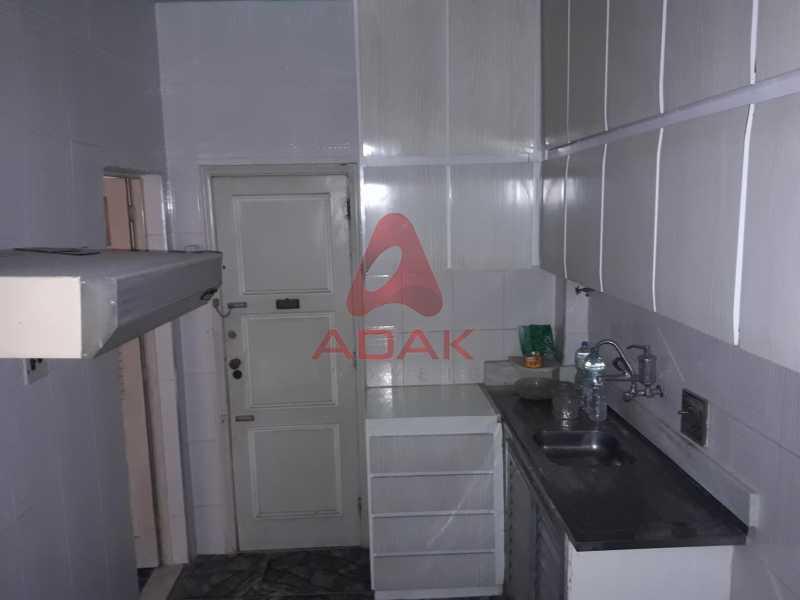 20200815_155614 - Apartamento 3 quartos à venda Rio Comprido, Rio de Janeiro - R$ 360.000 - CTAP30123 - 22