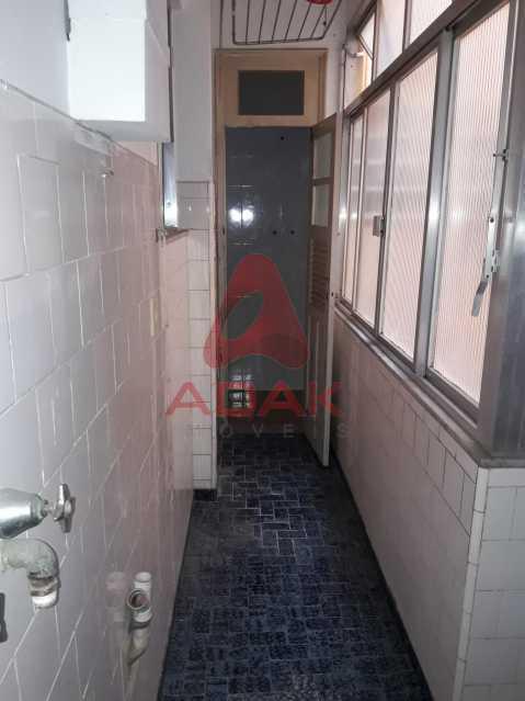 20200815_155644 - Apartamento 3 quartos à venda Rio Comprido, Rio de Janeiro - R$ 360.000 - CTAP30123 - 24