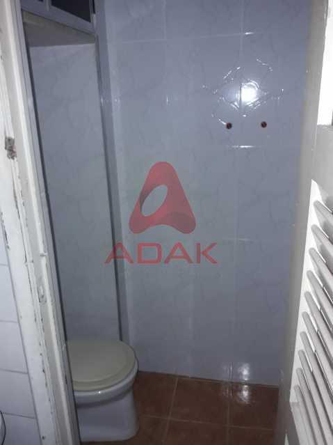 20200815_155829 - Apartamento 3 quartos à venda Rio Comprido, Rio de Janeiro - R$ 360.000 - CTAP30123 - 29