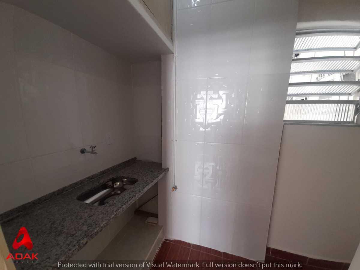 3cabc5a2-5f49-402c-af5d-b487d2 - Kitnet/Conjugado 23m² para alugar Centro, Rio de Janeiro - R$ 900 - CTKI00981 - 3