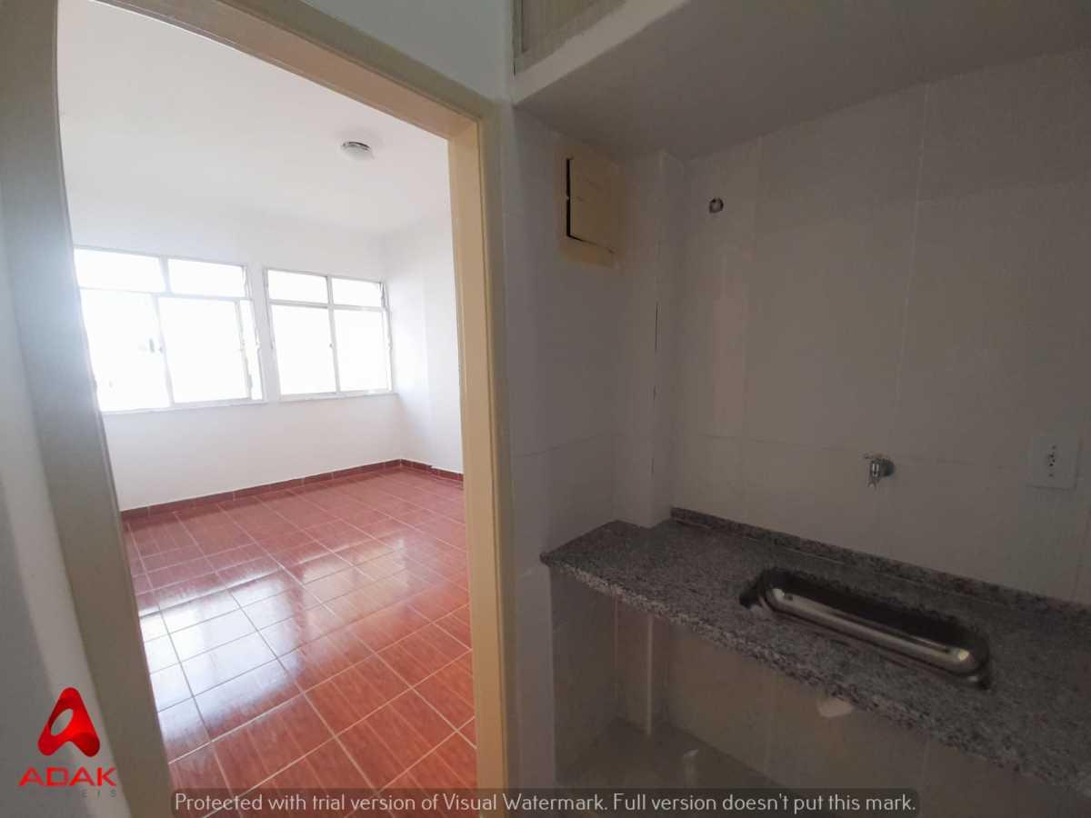 4c912233-4a34-4a3f-86cb-79b479 - Kitnet/Conjugado 23m² para alugar Centro, Rio de Janeiro - R$ 900 - CTKI00981 - 5