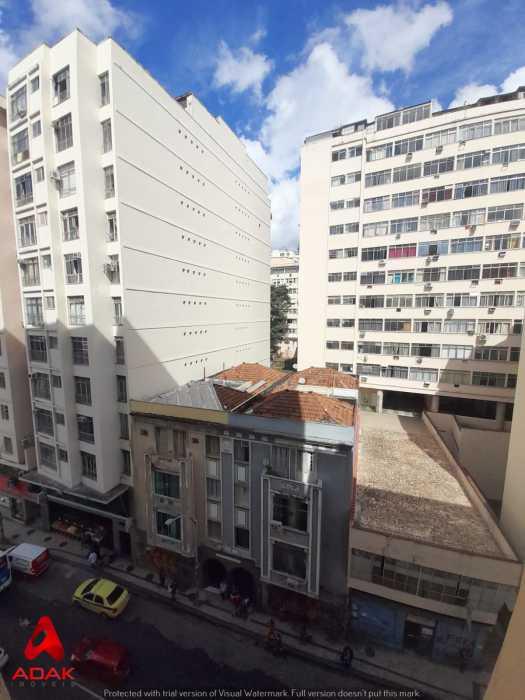 9ddc8cab-8f7e-4398-ba8a-2db663 - Kitnet/Conjugado 23m² para alugar Centro, Rio de Janeiro - R$ 900 - CTKI00981 - 7