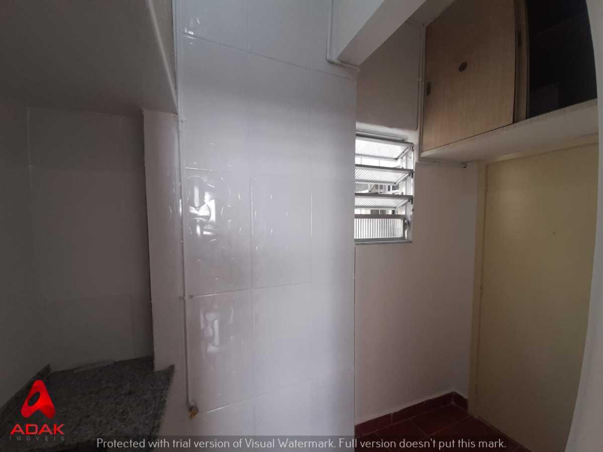 94a826f5-6499-4a9d-99bc-f58a2d - Kitnet/Conjugado 23m² para alugar Centro, Rio de Janeiro - R$ 900 - CTKI00981 - 11