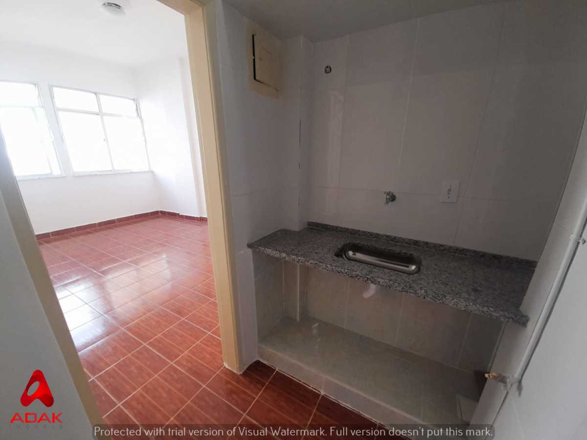30380bf5-462e-4c5d-ad07-fbba4a - Kitnet/Conjugado 23m² para alugar Centro, Rio de Janeiro - R$ 900 - CTKI00981 - 15