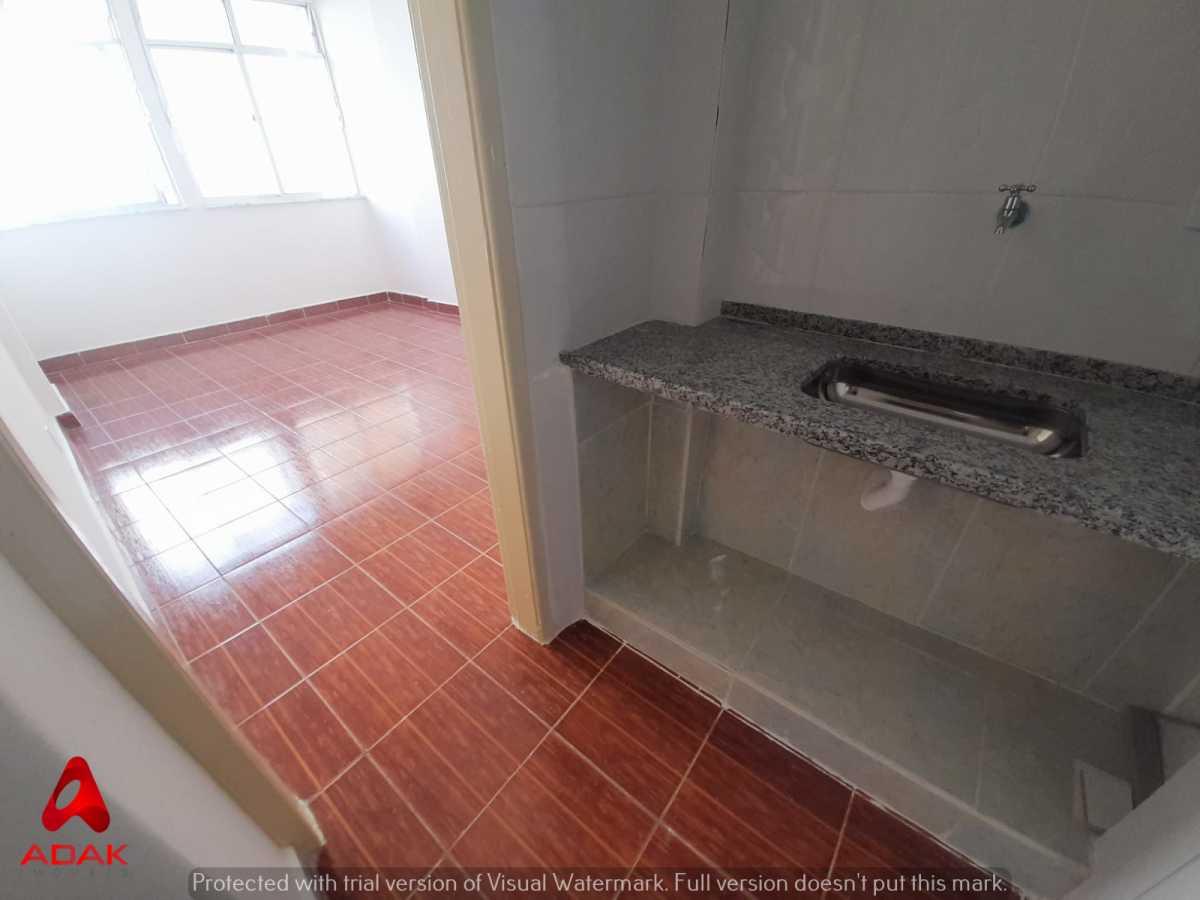 71274cdb-d060-4a97-91c5-e4fec5 - Kitnet/Conjugado 23m² para alugar Centro, Rio de Janeiro - R$ 900 - CTKI00981 - 16