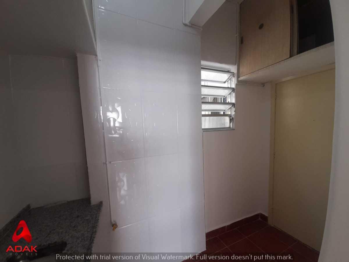 191158ef-a37f-4f83-a1b0-4c75d4 - Kitnet/Conjugado 23m² para alugar Centro, Rio de Janeiro - R$ 900 - CTKI00981 - 17