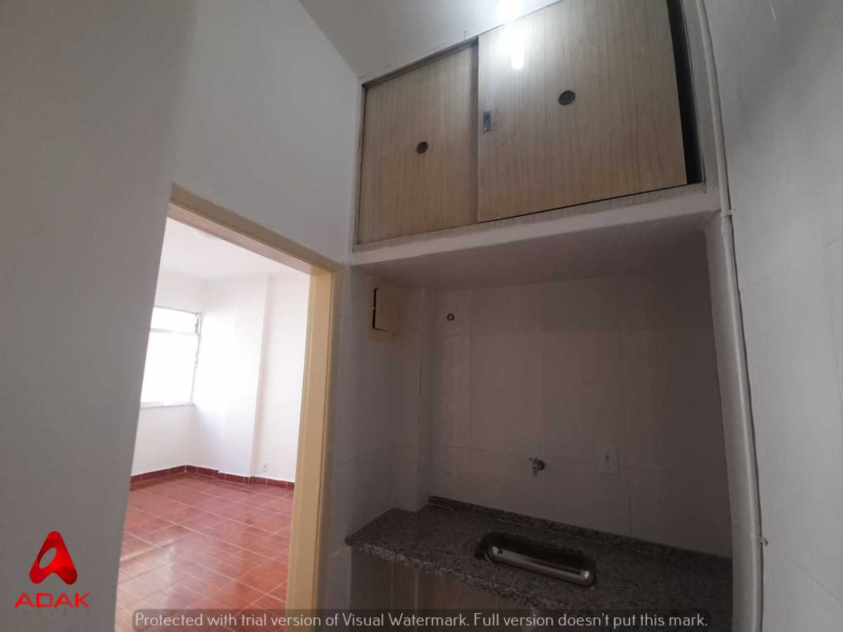 d1daca2e-7636-4c75-bbbf-aa4571 - Kitnet/Conjugado 23m² para alugar Centro, Rio de Janeiro - R$ 900 - CTKI00981 - 23