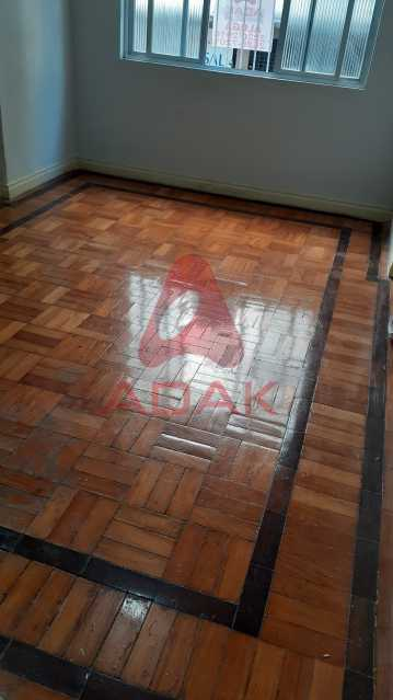 20200813_144702 - Kitnet/Conjugado 25m² para alugar Centro, Rio de Janeiro - R$ 600 - CTKI00790 - 5