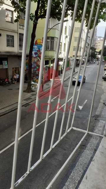 20200813_144713 - Kitnet/Conjugado 25m² para alugar Centro, Rio de Janeiro - R$ 600 - CTKI00790 - 7
