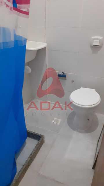 20200813_144741 - Kitnet/Conjugado 25m² para alugar Centro, Rio de Janeiro - R$ 600 - CTKI00790 - 17