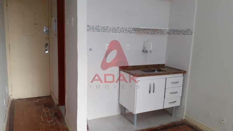 20200813_144812 - Kitnet/Conjugado 25m² para alugar Centro, Rio de Janeiro - R$ 600 - CTKI00790 - 12