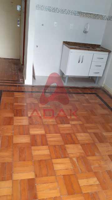 20200813_144820 - Kitnet/Conjugado 25m² para alugar Centro, Rio de Janeiro - R$ 600 - CTKI00790 - 13