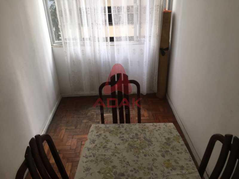 sala. - Apartamento à venda Copacabana, Rio de Janeiro - R$ 800.000 - CPAP00370 - 3