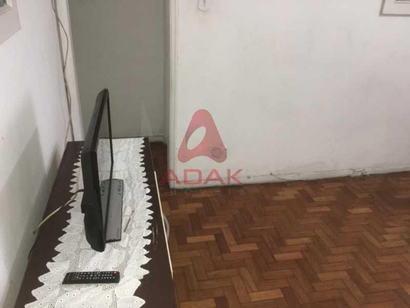 Sala 2. - Apartamento à venda Copacabana, Rio de Janeiro - R$ 800.000 - CPAP00370 - 4