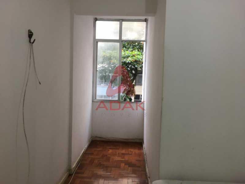 Sala 1. - Apartamento à venda Copacabana, Rio de Janeiro - R$ 800.000 - CPAP00370 - 5