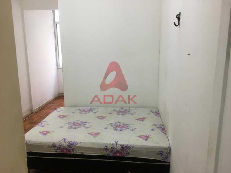 Quarto 23. - Apartamento à venda Copacabana, Rio de Janeiro - R$ 800.000 - CPAP00370 - 7