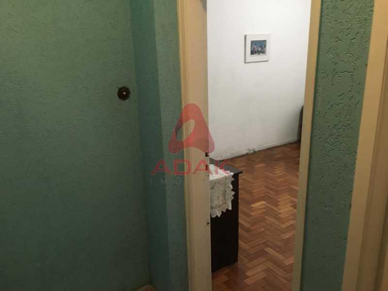 Quarto 22. - Apartamento à venda Copacabana, Rio de Janeiro - R$ 800.000 - CPAP00370 - 6