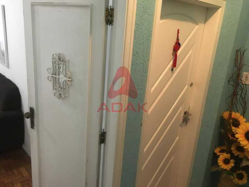 Quarto 21. - Apartamento à venda Copacabana, Rio de Janeiro - R$ 800.000 - CPAP00370 - 1