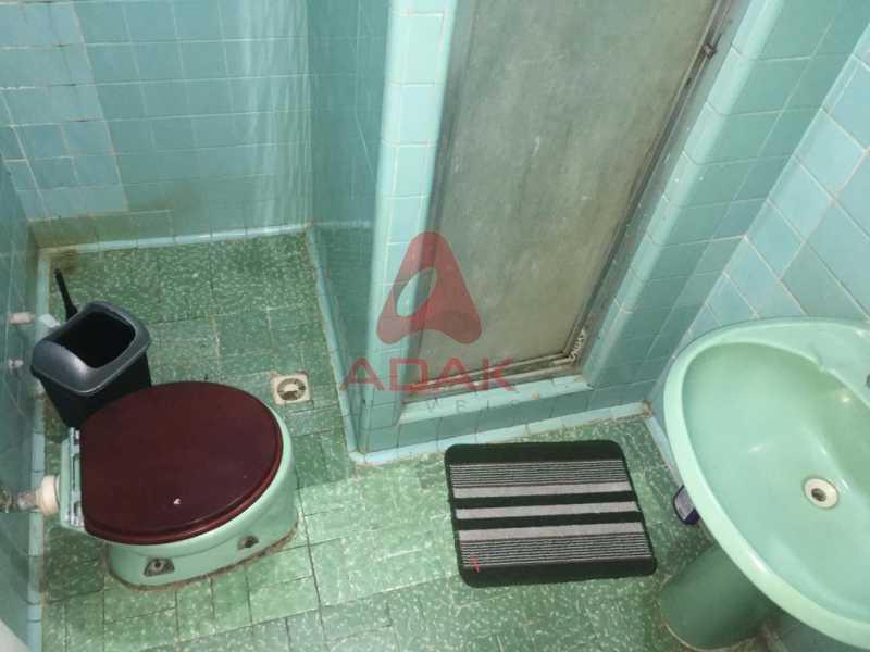banheiro 4. - Apartamento à venda Copacabana, Rio de Janeiro - R$ 800.000 - CPAP00370 - 16