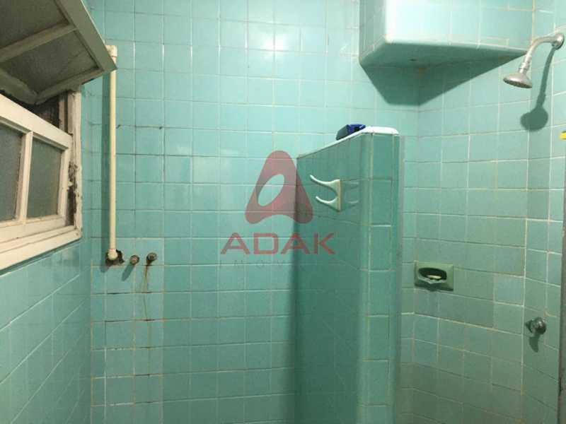 banheiro 3. - Apartamento à venda Copacabana, Rio de Janeiro - R$ 800.000 - CPAP00370 - 17