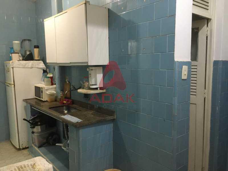 banheiro 2. - Apartamento à venda Copacabana, Rio de Janeiro - R$ 800.000 - CPAP00370 - 18