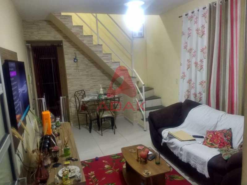 3e7f852e-1372-4070-b776-1347df - Apartamento 2 quartos à venda Gamboa, Rio de Janeiro - R$ 375.000 - CTAP20621 - 4