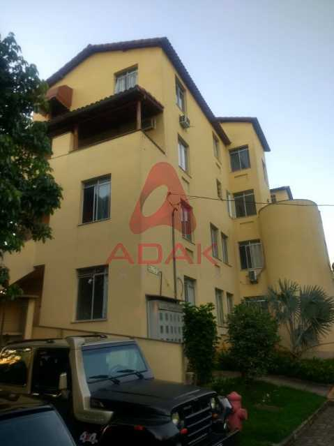 4abd8d8a-3e84-4ad5-948a-944b27 - Apartamento 2 quartos à venda Gamboa, Rio de Janeiro - R$ 375.000 - CTAP20621 - 5
