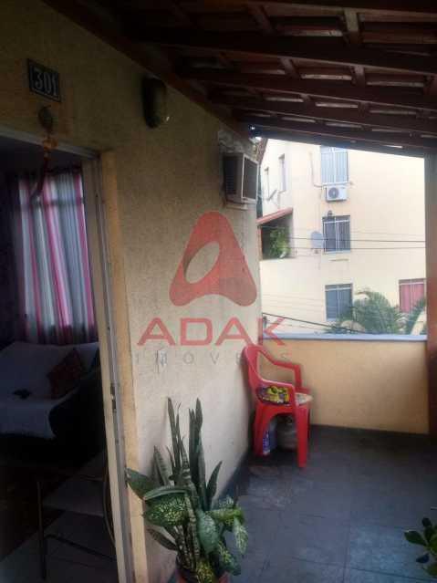 6e7a45a7-ad98-48d0-9cbf-7c094a - Apartamento 2 quartos à venda Gamboa, Rio de Janeiro - R$ 375.000 - CTAP20621 - 7