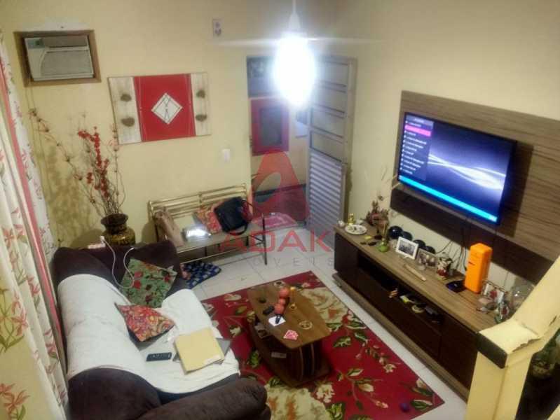 92d3e8b5-a348-444e-865b-39c5f8 - Apartamento 2 quartos à venda Gamboa, Rio de Janeiro - R$ 375.000 - CTAP20621 - 12