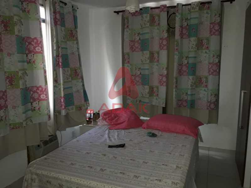 099b16f3-81d4-45fe-9daf-aab227 - Apartamento 2 quartos à venda Gamboa, Rio de Janeiro - R$ 375.000 - CTAP20621 - 13