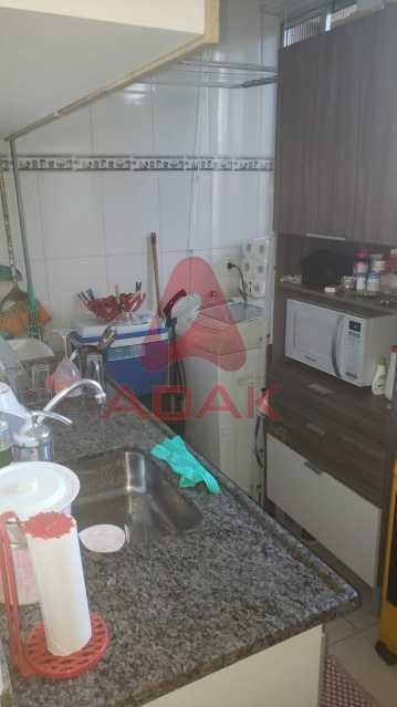 426b69c3-0c6c-493f-9be4-52080e - Apartamento 2 quartos à venda Gamboa, Rio de Janeiro - R$ 375.000 - CTAP20621 - 14