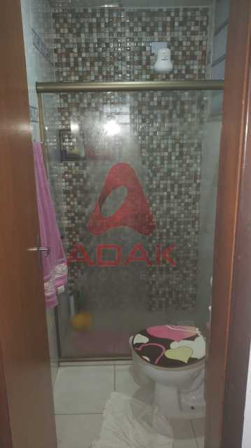 cdba7b48-8d98-4ed2-8a08-bb9db0 - Apartamento 2 quartos à venda Gamboa, Rio de Janeiro - R$ 375.000 - CTAP20621 - 19
