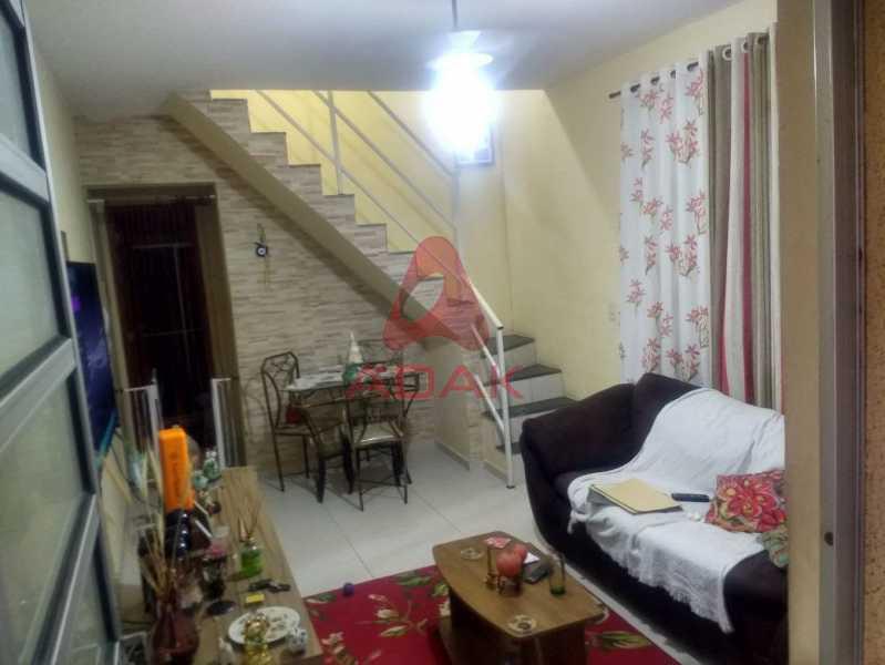 f57acb4e-a187-40e9-b1ba-c1e594 - Apartamento 2 quartos à venda Gamboa, Rio de Janeiro - R$ 375.000 - CTAP20621 - 21