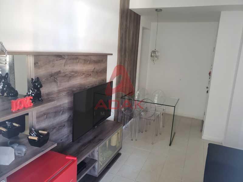 1a8ffc15-e169-43e2-9e6e-4151ae - Apartamento 2 quartos à venda Catete, Rio de Janeiro - R$ 728.000 - CTAP20624 - 1