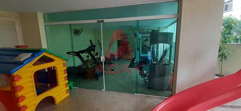 586da333-d78d-44df-ae94-1b50a0 - Apartamento 2 quartos à venda Catete, Rio de Janeiro - R$ 728.000 - CTAP20624 - 10