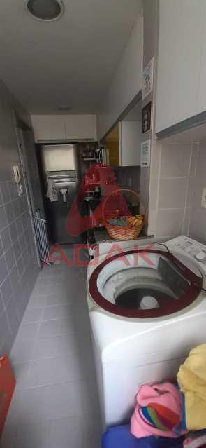 653a86b2-ab80-46b6-8004-864065 - Apartamento 2 quartos à venda Catete, Rio de Janeiro - R$ 728.000 - CTAP20624 - 11