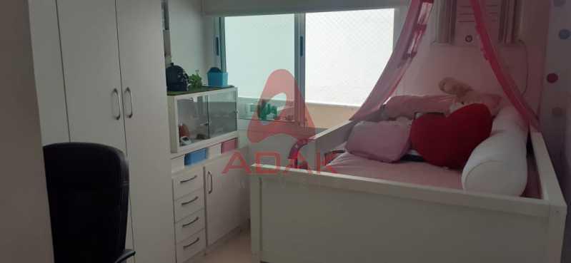 795d4af7-e8bd-42fd-8e95-649210 - Apartamento 2 quartos à venda Catete, Rio de Janeiro - R$ 728.000 - CTAP20624 - 12