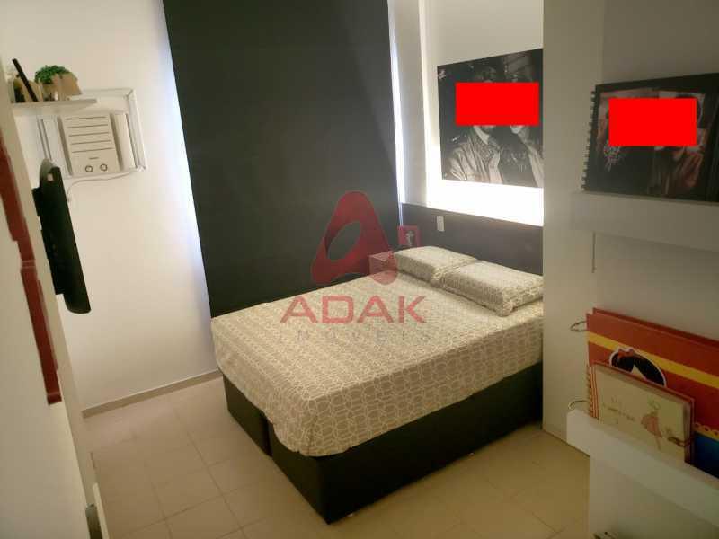 812d27fc-cd41-4385-92f3-f54dc3 - Apartamento 2 quartos à venda Catete, Rio de Janeiro - R$ 728.000 - CTAP20624 - 13