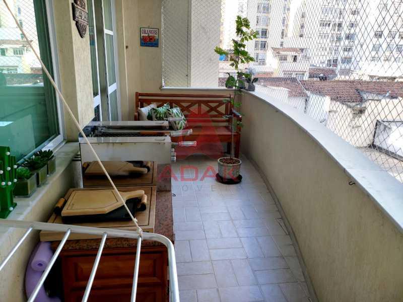 88129453-f936-4978-a6eb-75d706 - Apartamento 2 quartos à venda Catete, Rio de Janeiro - R$ 728.000 - CTAP20624 - 17