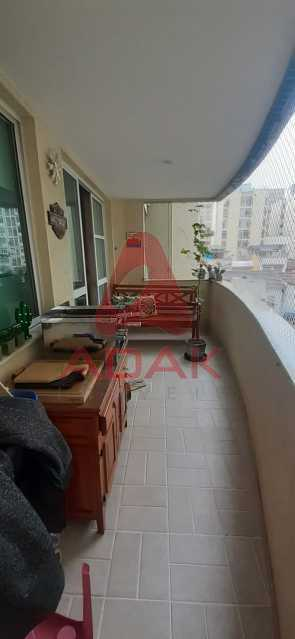 ab2edbe7-e9fe-4790-8f61-89702a - Apartamento 2 quartos à venda Catete, Rio de Janeiro - R$ 728.000 - CTAP20624 - 18