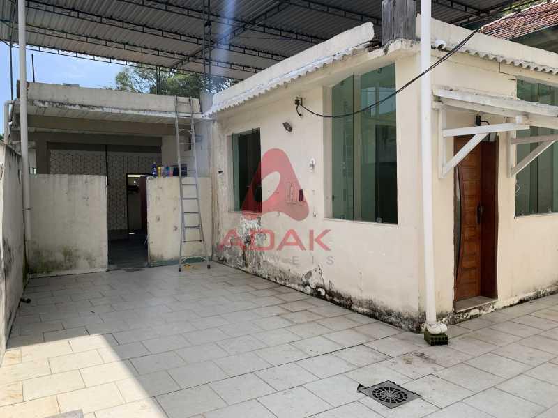 IMG_2521 - Casa de Vila 2 quartos à venda Centro, Rio de Janeiro - R$ 500.000 - CTCV20023 - 1