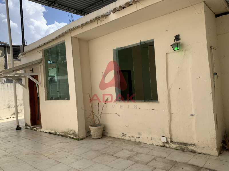 IMG_2522 - Casa de Vila 2 quartos à venda Centro, Rio de Janeiro - R$ 500.000 - CTCV20023 - 3